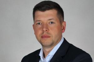 Marcin Ruciński nowym dyrektorem w Tech Data