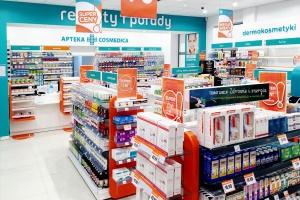 Cosmedica otwiera kolejne trzy apteki