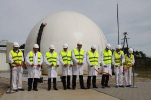 Mars Polska uruchomił nowy obiekt za 33 mln zł - galeria zdjęć