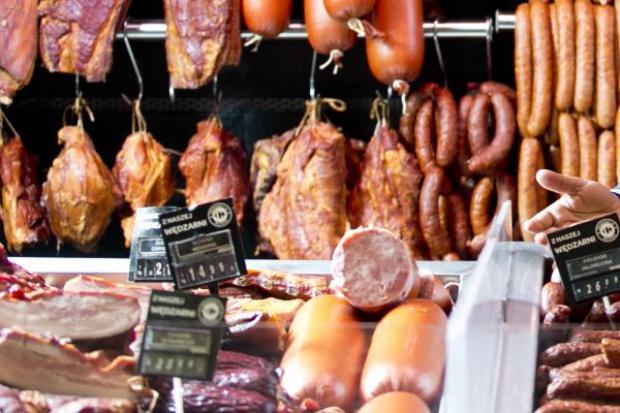 Polski rynek wędlin traci na wartości