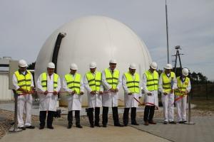 Zdjęcie numer 5 - galeria: Mars Polska uruchomił nowy obiekt za 33 mln zł - galeria zdjęć