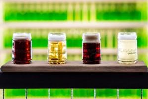 Zdjęcie numer 3 - galeria: Pijalnia piwa Perła na ul. Brackiej w Warszawie