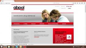 Słabe wyniki Abpolu w 2014 r.