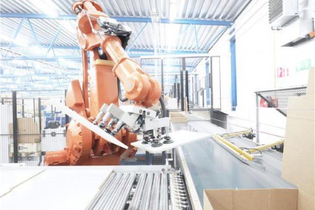 Roboty zmieniły przemysł spożywczy