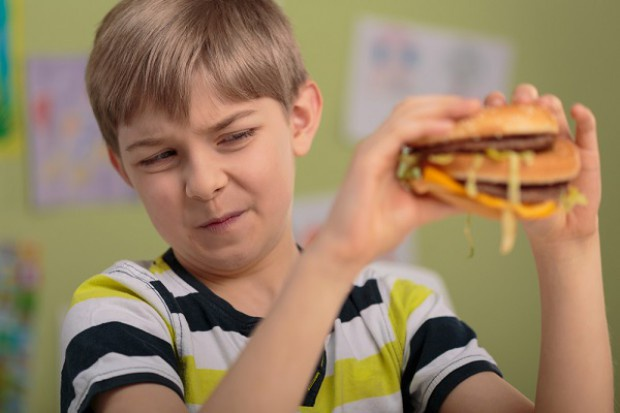 Nie wszystkim odpowiada zdrowa dieta w szkołach