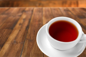Rynek czarnej herbaty zmniejsza się nie tylko w Polsce