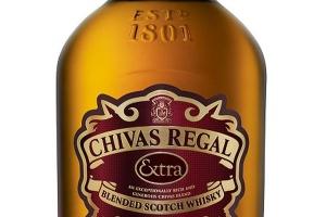 Chivas Regal po siedmiu latach rozszerza portfolio