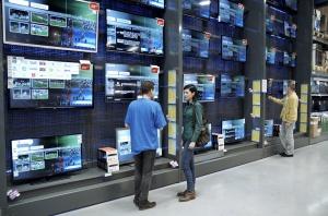 Zdjęcie numer 11 - galeria: Selgros modernizuje kolejną hurtownię w Warszawie - zdjęcia