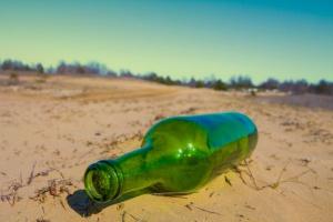 Wpływ suszy na branżę alkoholową w Polsce - analiza