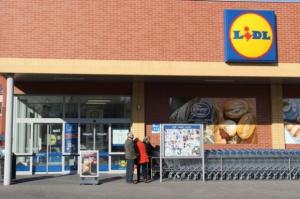 Lidl chce zwiększyć sprzedaż w weekendy