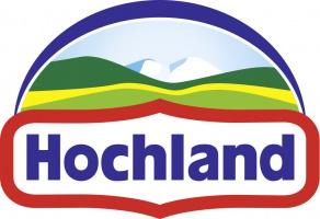 Hochland odświeża logo