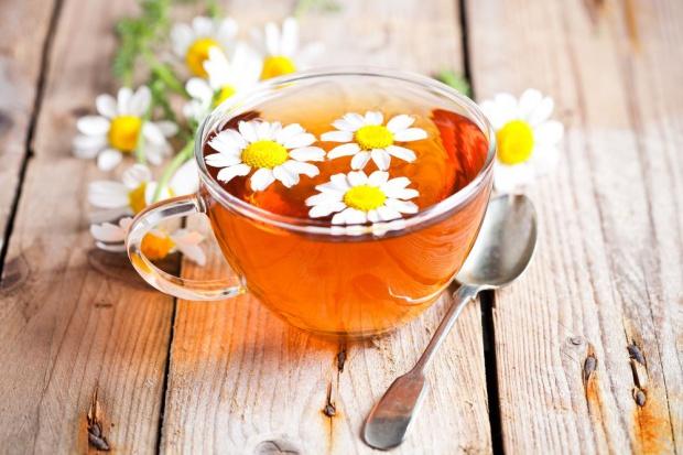 Rośnie kategoria herbat ziołowych i funkcjonalnych