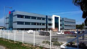 FM Logistic buduje nową siedzibę za 13 mln złotych