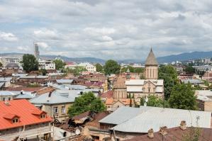 Rynek gruziński szansą dla polskich przetwórców rolno-spożywczych