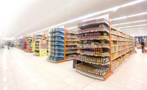 Projekt ustawy dot. m.in. budowy supermarketów trafi do komisji