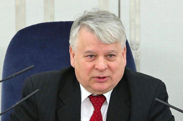 Bogdan Borusewicz, marszałek Senatu RP: Europa staje się za ciasna dla polskiego biznesu