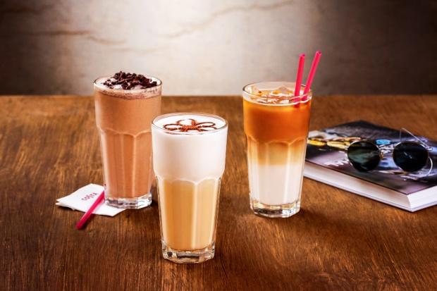 Costa Coffee wprowadza nową jesienną ofertę
