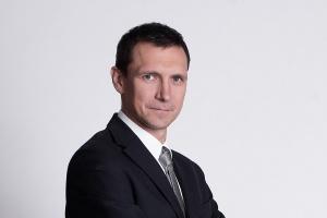 Konrad Mickiewicz, prezes ZPC Bałtyk - obszerny wywiad