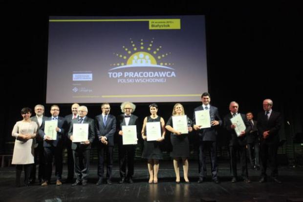 Mlekovita i Ursus wśród najlepszych pracodawców Polski Wschodniej