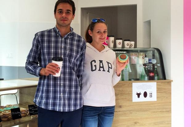 House of Donuts - nowa sieć kawiarni chce rozwijać się dzięki franczyzie