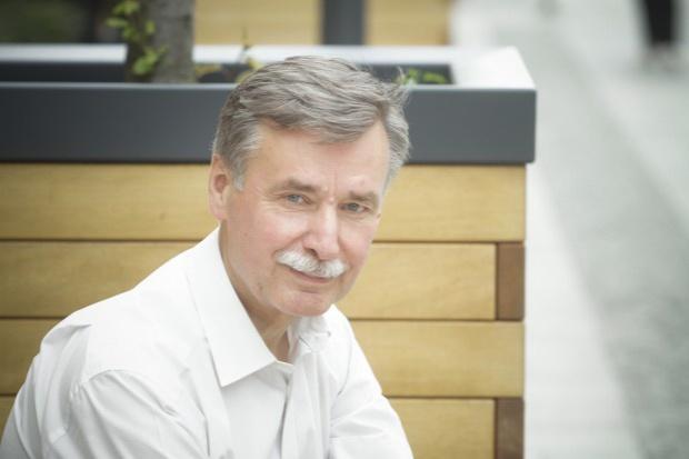 Witold Boguta na WKG: Świat nie jest dla indywidualistów. To miejsce dla grup