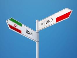 Polska żywność podbije Iran?