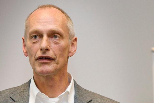 Dyrektor Fundacji Choices International dla portaluspożywczego