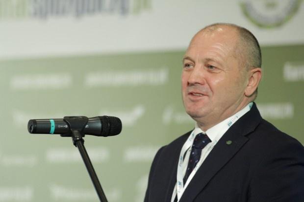 Marek Sawicki zarzuca opozycji mówienie nieprawdy o rolnictwie