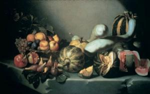 Zdjęcie numer 5 - galeria: Warzywa sezonowe w sklepie Carrefour - sztuka ekspozycji