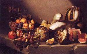 Zdjęcie numer 6 - galeria: Warzywa sezonowe w sklepie Carrefour - sztuka ekspozycji