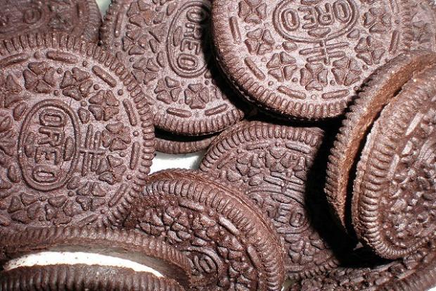 Mondelez rozpoczął produkcję ciasteczek Oreo w Rosji
