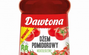 Dawtona wprowadza na rynek dżem pomidorowy