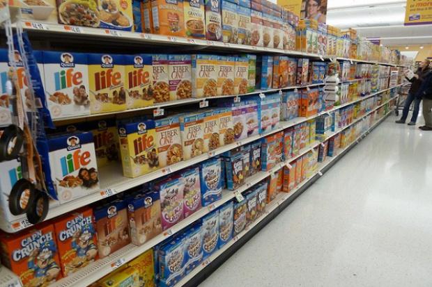 Kellogg kupuje producenta płatków śniadaniowych