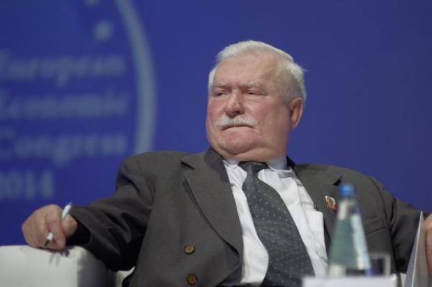 Wałęsa: Zmiany we władzach nie wstrząsną polską gospodarką
