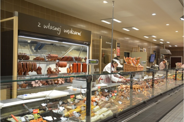 Intermarche stawia na przyjemność zakupów. Sieć rozwija nowy koncept - galeria zdjęć