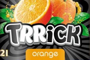 Napoje marki Trrick coraz szerzej dostępne na rynku