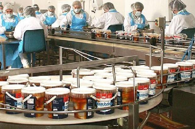 Rosyjskie embargo bez znaczenia dla eksporterów produktów rybnych?