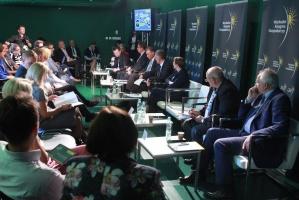 WKG 2015: Rynek spożywczy Polski Wschodniej. Efektywna współpraca przemysłu i producentów rolnych
