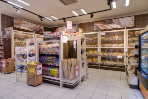Zdjęcie numer 1 - galeria: Intermarche stawia na przyjemność zakupów. Sieć rozwija nowy koncept - galeria zdjęć