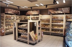 Zdjęcie numer 4 - galeria: Intermarche stawia na przyjemność zakupów. Sieć rozwija nowy koncept - galeria zdjęć