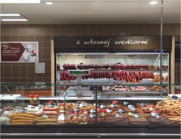 Zdjęcie numer 6 - galeria: Intermarche stawia na przyjemność zakupów. Sieć rozwija nowy koncept - galeria zdjęć