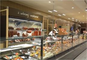 Zdjęcie numer 7 - galeria: Intermarche stawia na przyjemność zakupów. Sieć rozwija nowy koncept - galeria zdjęć