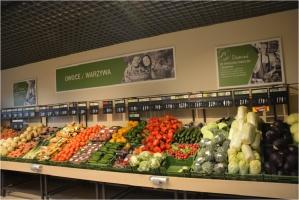 Zdjęcie numer 8 - galeria: Intermarche stawia na przyjemność zakupów. Sieć rozwija nowy koncept - galeria zdjęć