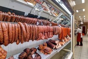 Zdjęcie numer 9 - galeria: Intermarche stawia na przyjemność zakupów. Sieć rozwija nowy koncept - galeria zdjęć
