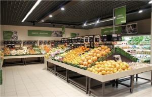 Zdjęcie numer 12 - galeria: Intermarche stawia na przyjemność zakupów. Sieć rozwija nowy koncept - galeria zdjęć