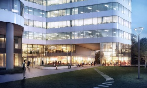 ABB wynajmie powierzchnie w biurowcu Skanska w Krakowie