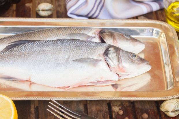 Eksport ryb wyższy o blisko 20 proc.