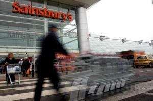 Sainsbury: Optymistyczne wyniki finansowe