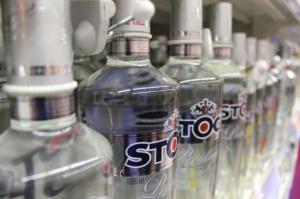 Stock Spirits Group ma ponad 31 proc. udziałów w polskim rynku