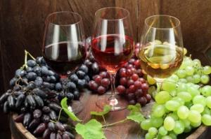 Na branżę winiarską może wpłynąć susza nie tylko w Polsce